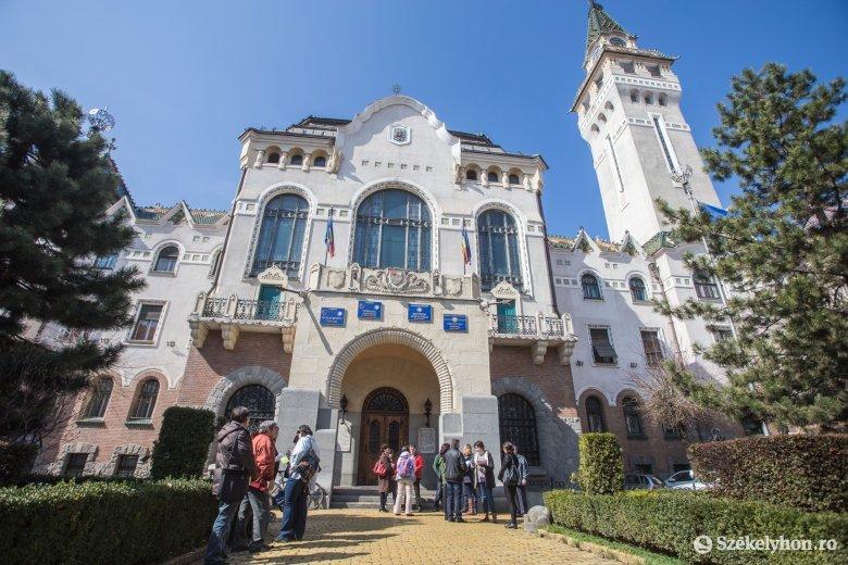 Meghiúsult Floreáék terve, mégsem Sorin Lazăr lesz az új Maros megyei prefektus