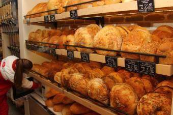 Egyelőre nem kell a kenyér drágulására készülni: leghamarabb a tavasszal mutatkozhat meg az árakban a tavalyi szárazság