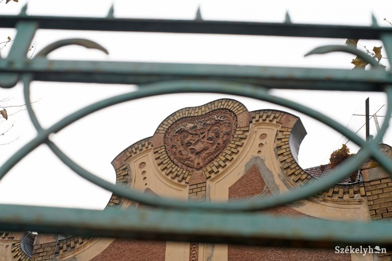 Építészeti kincsvadászat Marosvásárhelyen