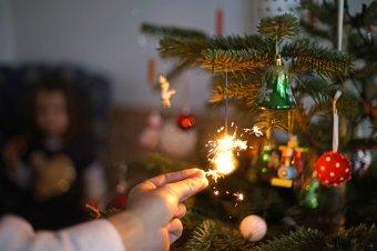 Karácsony járvány idején: otthon, olcsóbban