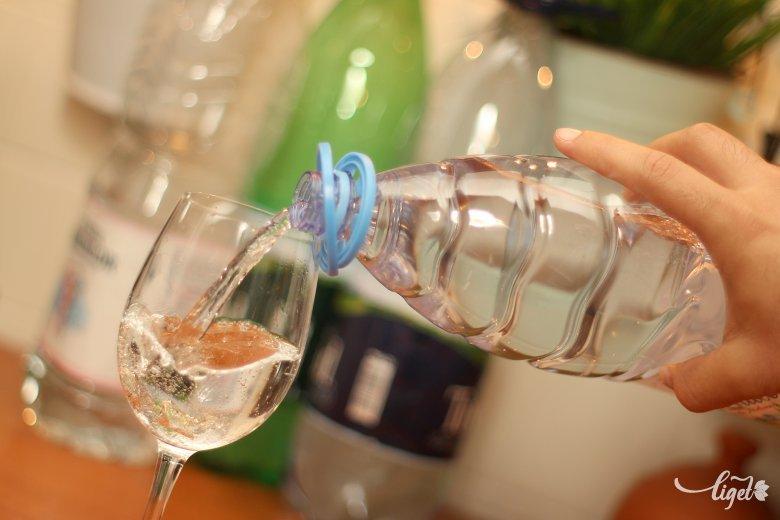 Csapvíz vagy palackozott víz? Ízlés, pénztárca és környezettudatosság dolga