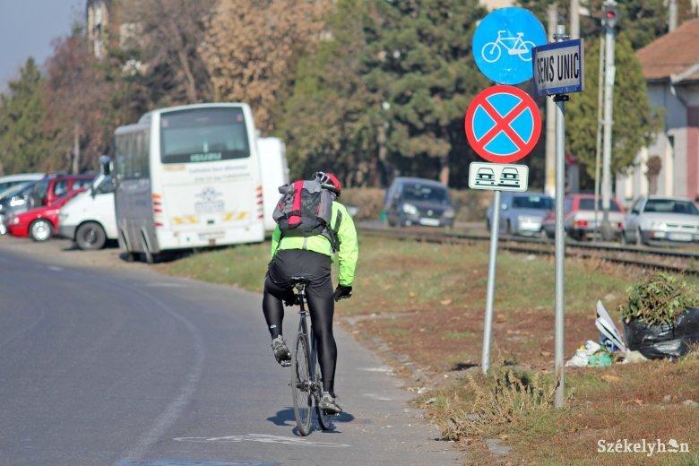 Két keréken Magyarország felé: bicikliutat terveznek a Maros mentén Arad megyében
