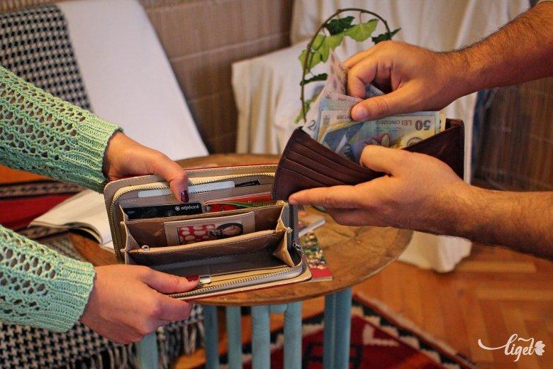 """""""Bemérték"""" egy romániai háztartás havi átlagjövedelmét, nagyon sokat elvisznek a kiadások"""