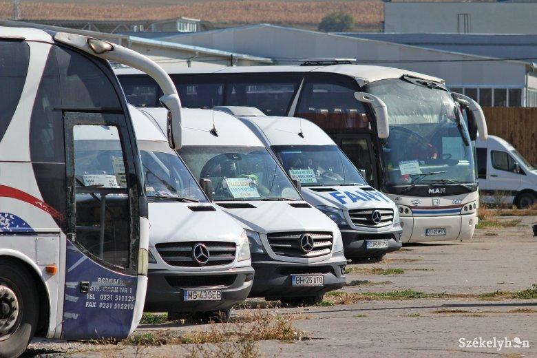 Bojkottnak tartja a fuvarozók tüntetését Lucian Șova szállítási miniszter