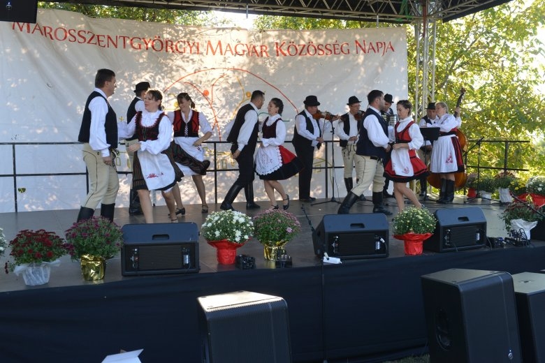 Összefogják a marosszentgyörgyi magyar közösséget