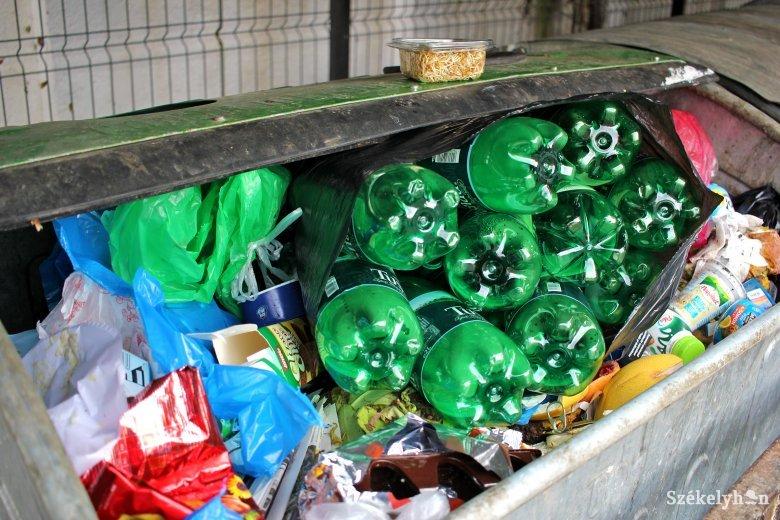 Legyen műanyagmentes a háztartásunk, környezetünk