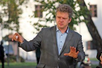 """Soós Zoltán korábbi polgármesterjelölt is """"szakít"""" a marosvásárhelyi RMDSZ-szel"""