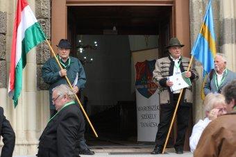 A Székely Nemzeti Tanács megalakulásának évfordulóját ünnepelték