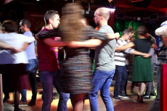 Ahol nem a szereplésért ropják: negyvenéves a marosvásárhelyi táncházmozgalom