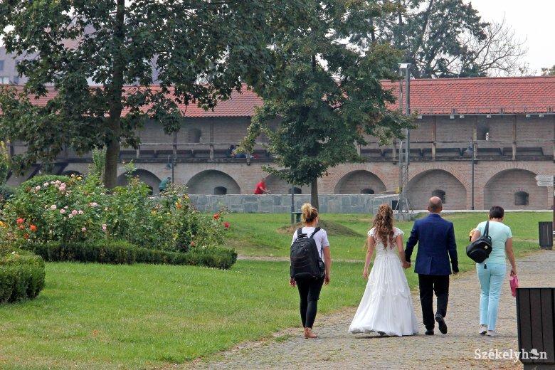 Házasság hete Gyergyóban és Udvarhelyen