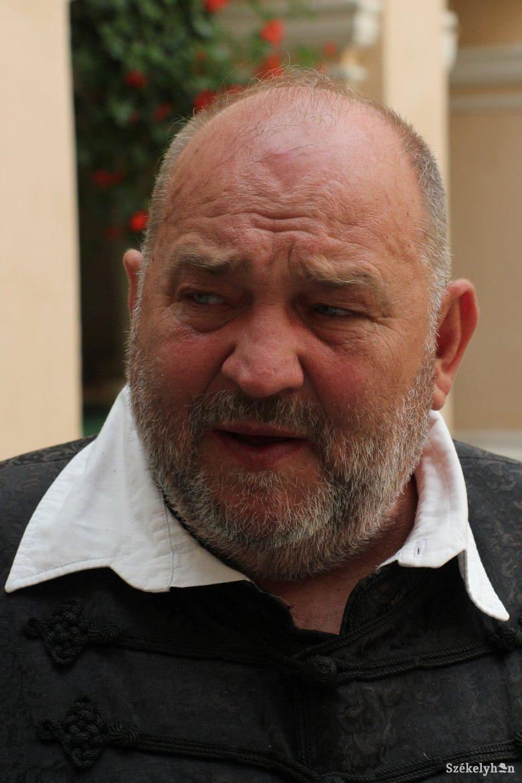 Kemény János emlékének bemocskolása ellen küzd az unoka