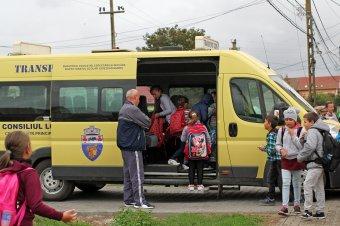 Nem kivitelezhető az iskolások ingyenes szállítása a fuvarozók szövetsége szerint