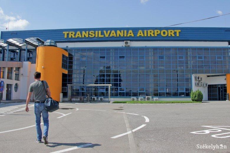 Hétfőtől Londonba, csütörtöktől Budapestre repülhetünk Vásárhelyről