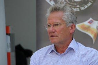 Bölöni Lászlót is díjazták a fővárosi sportgálán