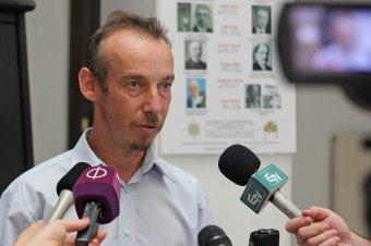 Hivatalosan is kinevezték a marosvásárhelyi katolikus gimnázium igazgatójává Tamási Zsoltot