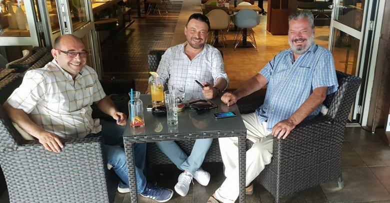 Új erdélyi párt alakításán munkálkodnak?