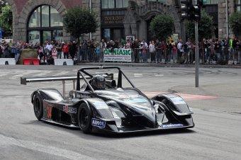 Forgalomkorlátozások Marosvásárhelyen a Super Rally miatt