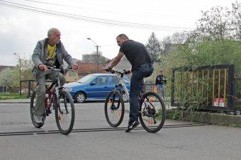 Számokkal alátámasztva: szükséges a kerékpárút a patak partján