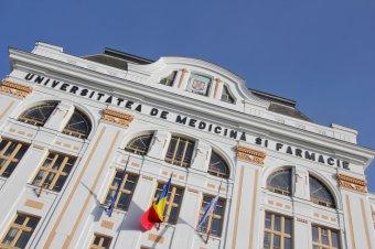 RMDSZ: a kormány szentesítette a MOGYE vezetőségének magyarellenes törekvéseit