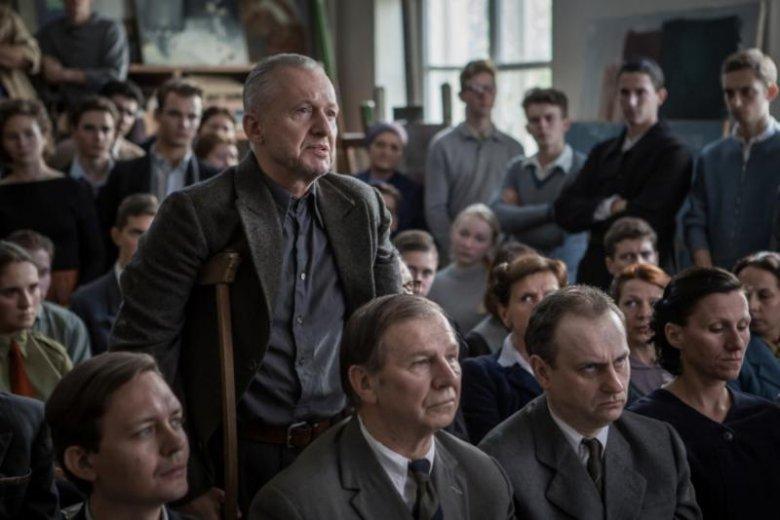 A lengyel filmművészet legkiemelkedőbb alkotásait vetítik