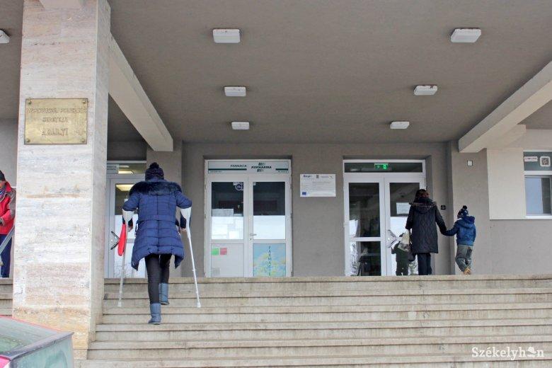 Nem elég a pénz az intézmények fenntartása mellett az új beruházások megkezdésére Maros megyében