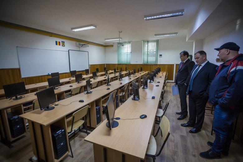 Civil összefogás román állami támogatás helyett