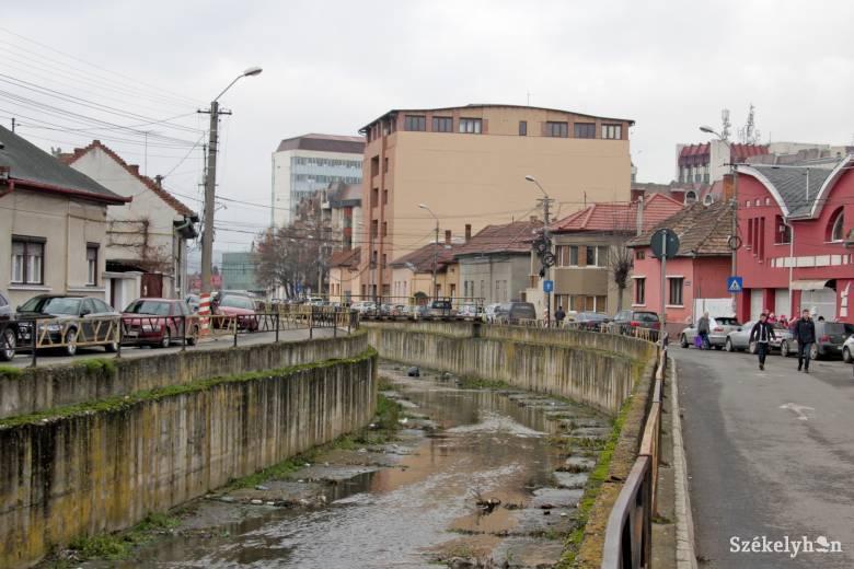 Online is lehet jelenteni a Marosvásárhelyen észlelt hiányosságokat