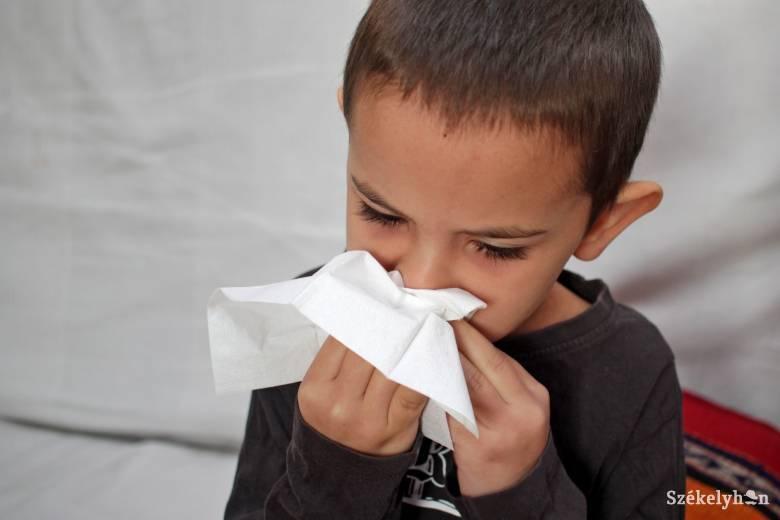 Óvintézkedéseket tesznek a tanintézményekben a vírusok elkerülése érdekében