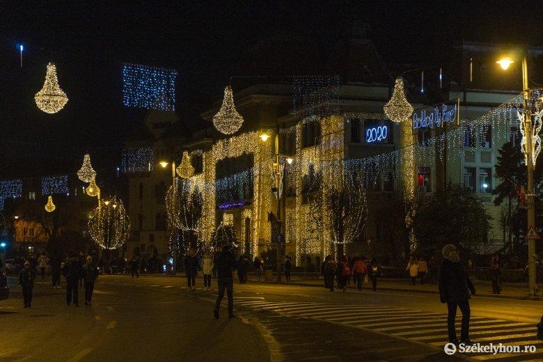 Csak hogy tudjuk: nem volt magától értetődő, hogy magyar karácsonyi dalokat játszanak
