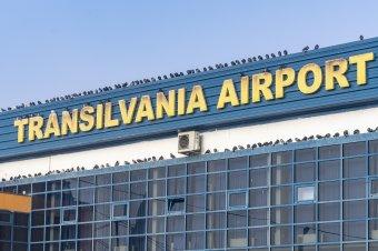 Pénzt különítettek el a marosvásárhelyi reptér járványmegelőzési intézkedéseinek fedezésére