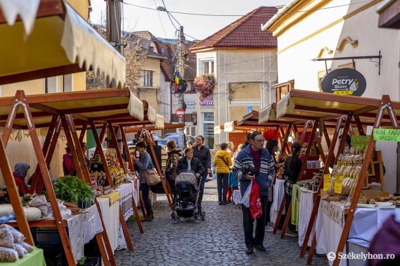 Vásáros hétvégét tartanak Marosvásárhelyen