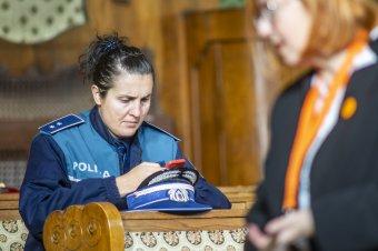 Nyilvántartási rendszert helyezett üzembe a szexuális bűncselekmények elkövetőiről a román rendőrség