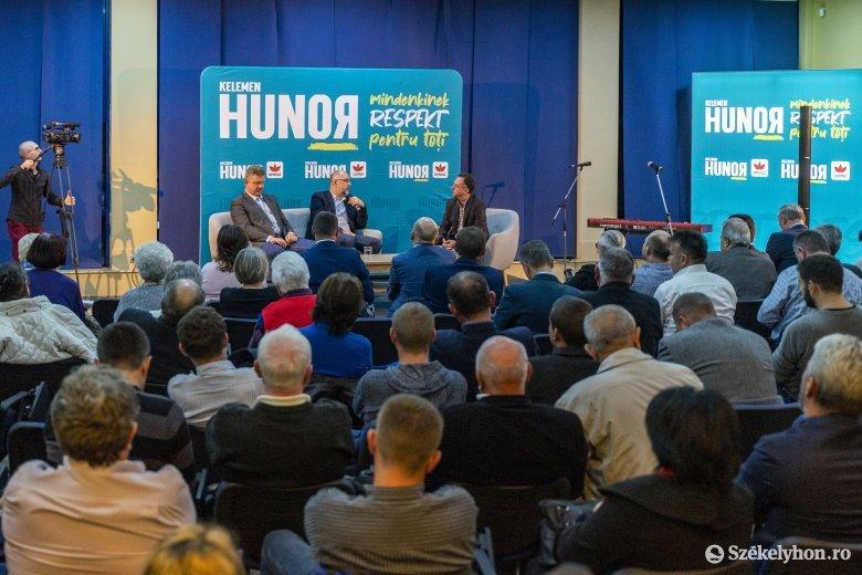 Román államfőválasztás: a második helyezett a kérdés