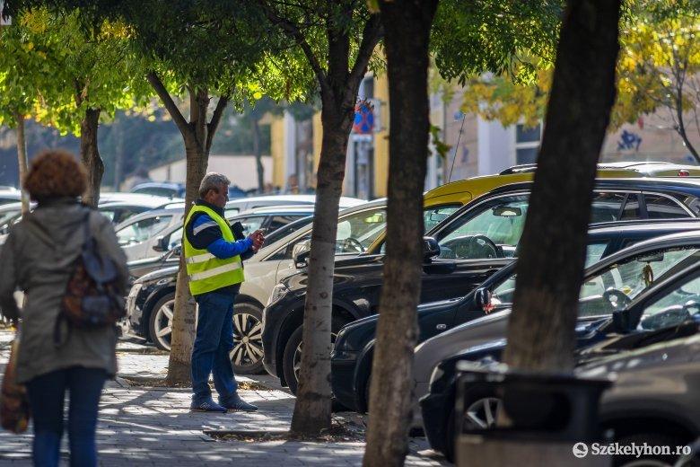 Probléma, amely mindenkit érint: a parkolás