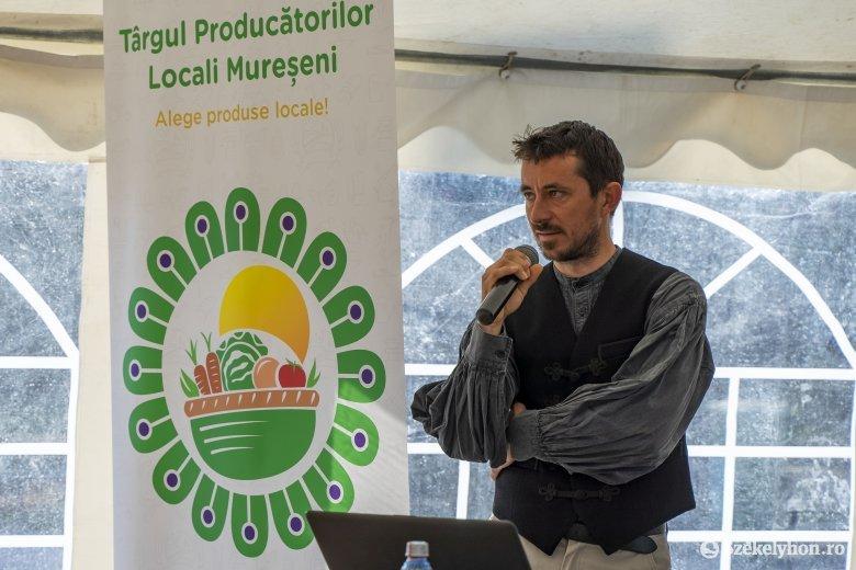 A jövőt jelentő biogazdálkodás