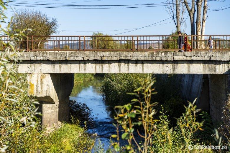 Hidak felújítását is tervezik a megyei utakkal együtt
