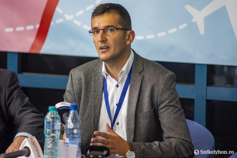 Éledezik a járvány sújtotta légi közlekedés – Peti András vásárhelyi reptérigazgató a társaságok alkalmazkodásáról