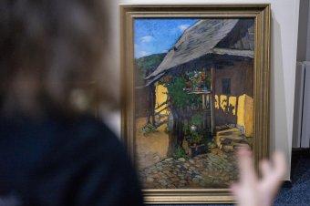 Erdélyi festészet a két világháború között: nagyszabású képzőművészeti tárlat nyílik a marosvásárhelyi Kultúrpalotában
