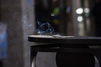 Búcsú a mentolos cigarettától – Fellendülhet a feketekereskedelem