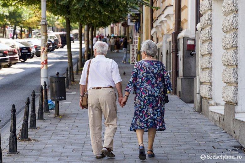 A nyugdíjrendszer jelenlegi formája fenntarthatatlanná válik, az átalakítás jelenthet megoldást