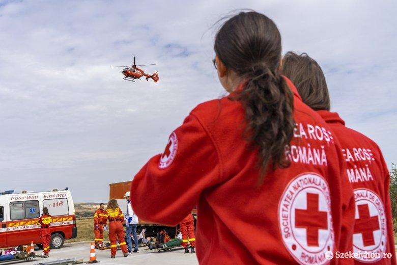 Lezuhant egy kisrepülőgép Arad megyében, utasai életüket vesztették