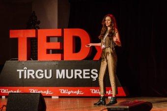TEDx, amely révén 15 millió emberhez jutnak el a Marosvásárhelyen elhangzó gondolatok