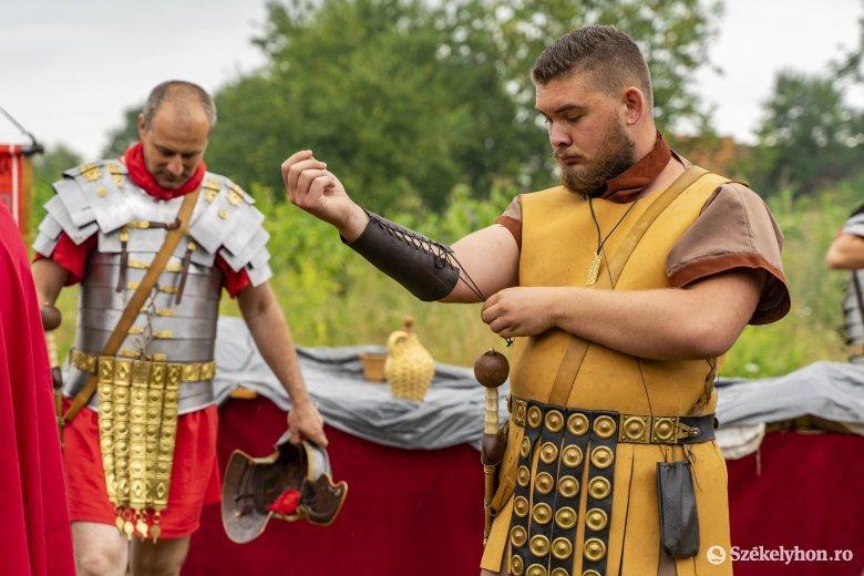 Az egészség az idei, félnaposra tervezett Római Fesztivál tematikája