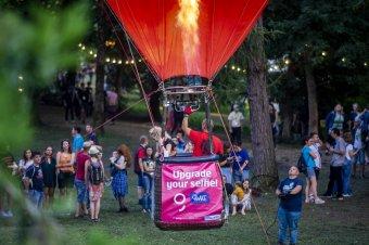 Nomádkiadással tér vissza az Awake fesztivál