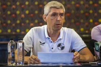 Bearanyozódott generáció: az U19-es román bajnok FK Csíkszereda elnöke a Krónika Live-ban