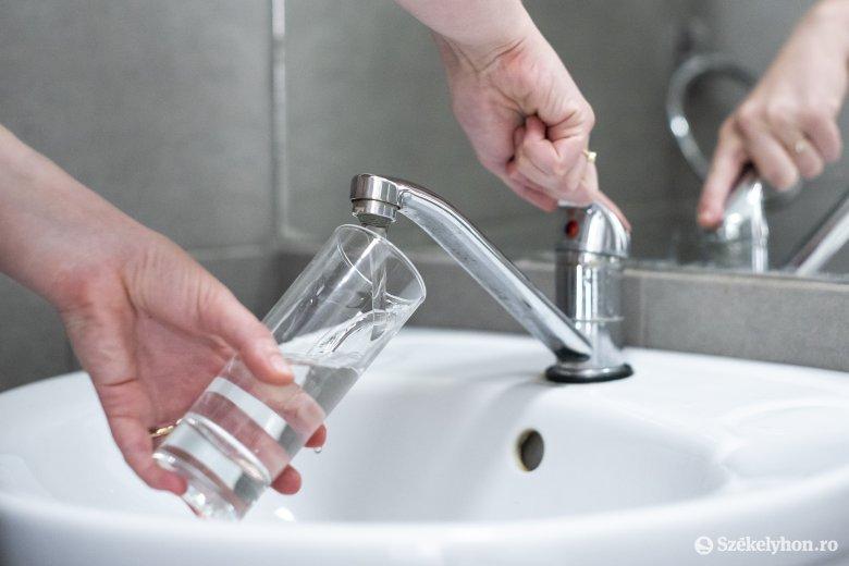Drágul a vízszolgáltatás Maros megyében és Székelykeresztúron