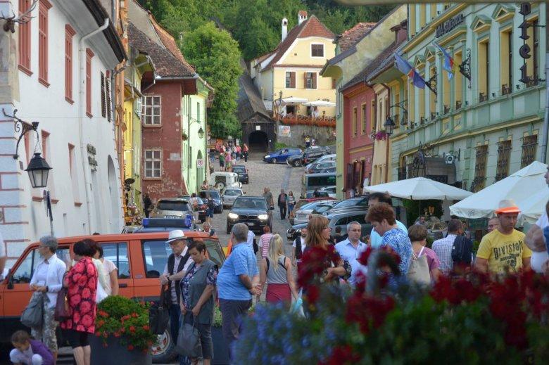 Megmutatják, hogy léteznek a segesvári magyarok