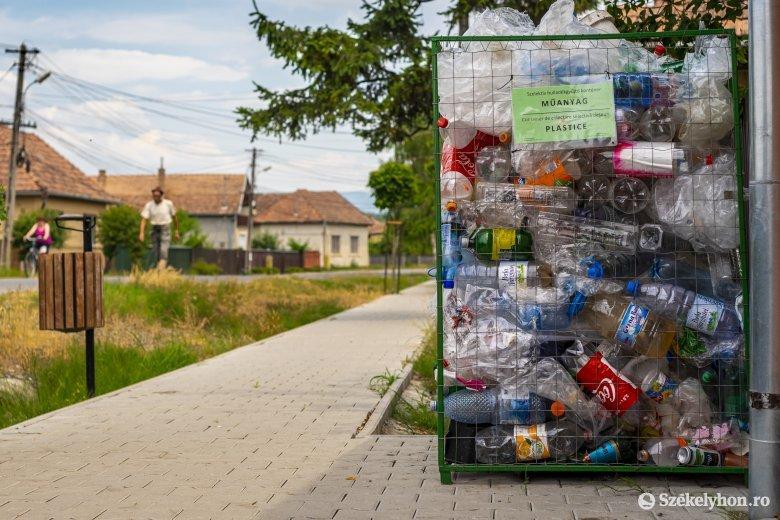 Az élővilág megóvására hívja fel a figyelmet a kreatív környezetvédelmi diákverseny