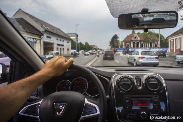 Padlófék után araszol a romániai autópiac – Az ágazat a kormány segítségét várja