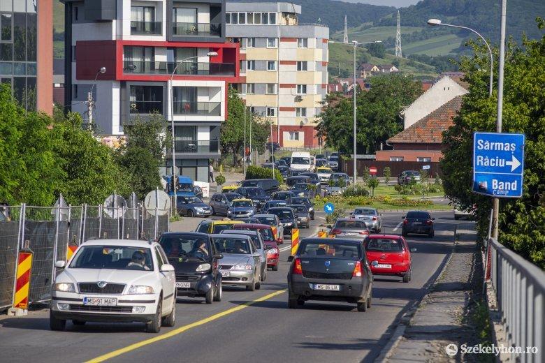 Marosvásárhely és metropoliszövezete – települések, ahol nem kell nyilatkozatot kitölteni